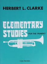 Clarke - Elementary Studies