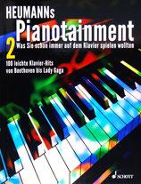 Heumanns Pianotainment Bd.2
