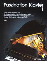 Faszination Klavier Bd.1