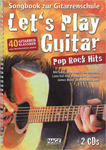 Espinosa - Let´s Play Guitar - Pop Rock Hits