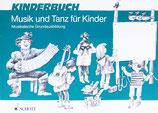 Musik und Tanz für Kinder - Kinderbuch