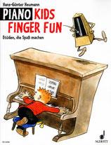 Heumann - Piano Kids Finger Fun