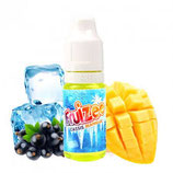 ELIQUID FRANCE FRUIZEE CASSIS MANGUE