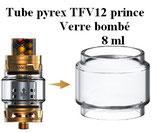 PYREX POUR LE TFV12 PRINCE