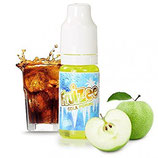 ELIQUID FRANCE FRUIZEE COLA POMME