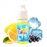 ELIQUID FRANCE FRUIZEE CITRON CASSIS
