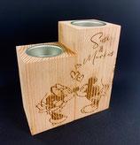 Teelicht - Kerzenhalter