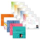 Hörbuch CDs Komplettset
