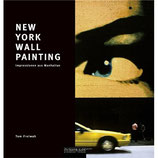 New York Wallpainting: Impressionen aus Manhattan