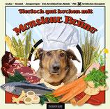 Tierisch gut kochen mit Monsieur Brúno