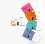 Hörbuch CDs Set 1