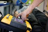 AED-Aufbauseminar (4 Stunden)