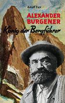 Alexander Burgener