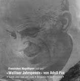 Walliser Jahrspende (CD)