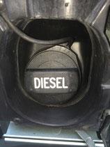"""Tankdeckel """"DIESEL"""""""