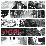 "Doppia erre & Taiken ""Lyrical Psycho 2"" Double-CD"