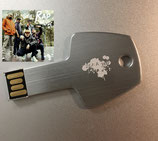 Zona 167 Produzioni USB Stick 2GB