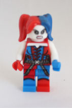 Harley Quinn Version 1