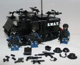 SWAT M113 with SWATTeam