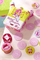Družabna igra spomin - princeske