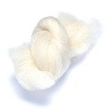 Volna za polstenje, bela, 50 g