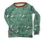 """Shirt """"Waldfreunde"""" 110/116"""