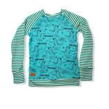 """Shirt """"Dinosaurier"""" 110/116"""