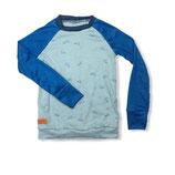 """Shirt """"Papierflieger"""" 110/116"""