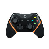 SMARTGRIP® Xbox One Controller GRIP / Cover / Black/Orange
