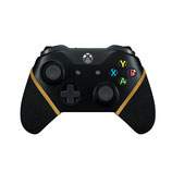 SMARTGRIP® Xbox One Controller GRIP / Cover / Black/Gold