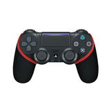 SMARTGRIP® PS4 Controller GRIP / Cover / Black/Red