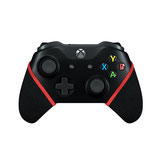 SMARTGRIP® Xbox One Controller GRIP / Cover / Black/Red