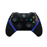 SMARTGRIP® Xbox One Controller GRIP / Cover / Black/Blue