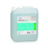 Flächendesinfektion - Descosept Pur, 5L Kanister
