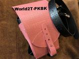 オリジナルWorld2TSB-シザーベルト/本牛革/カバー付き