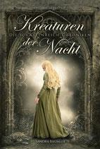 Die Schattenreich Chroniken - Kreaturen der Nacht  (Hardcover-Ausgabe)