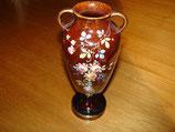 Vase en céramique début du XX siècle