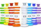 La i9 bouteille de couleur - 650 ml