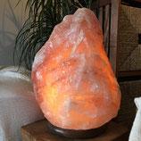 Lampes de sel - plusieurs dimension