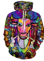 Sweat Capuche Supperwear 100% Personnalisable