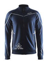 1902636 Sweatshirt full zip Swiss Alps Edition Exclusif