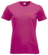 T-shirt Femme 029361