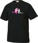 029032 T-shirt enfant en coton