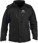 10177 Softshell doublée Homme
