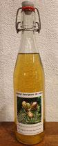 Liqueur de sapin des Préalpes Suisse