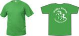 T-shirts pour Homme royal et Vert
