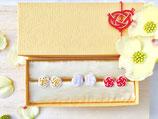 梅の贈り物 Ume 3 set Sarrii W Gift