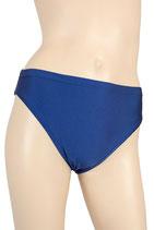Damen Slip marine / dunkelblau