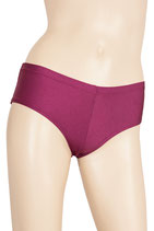 Damen Panty bordeaux