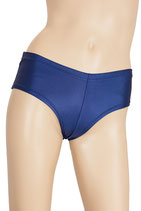 Damen Wetlook Panty marine
